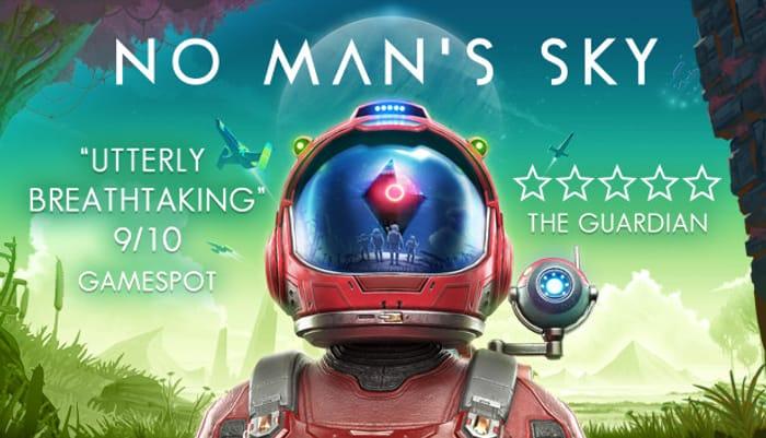 No Man's Sky (PC Game)