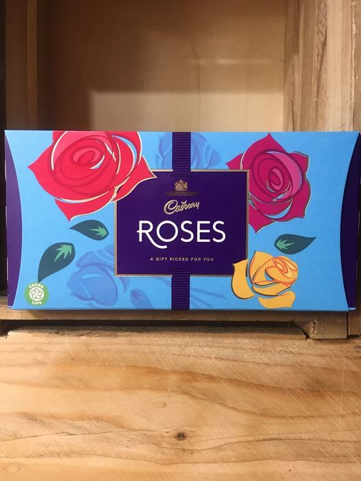 Cadbury ROSES at Lowpricefoods
