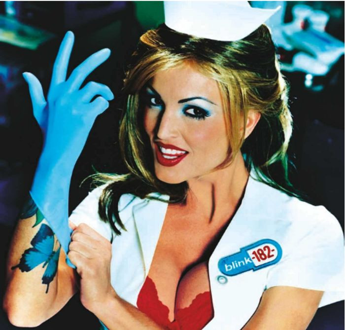Enema of the State [VINYL] - Only £14.61!