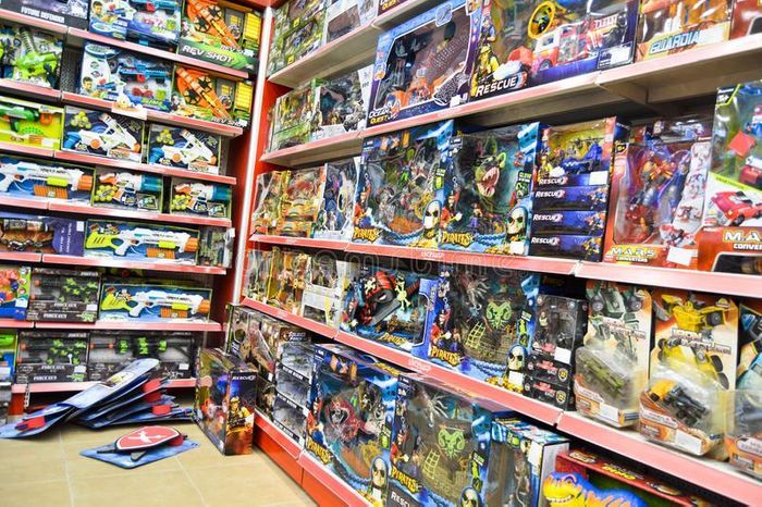 1p Toy Clearance + Up to 80% off Sale + 40% Extra Code!