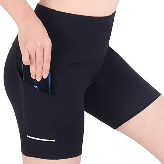 DEAL STACK - 3W GRT Yoga Shorts for Women