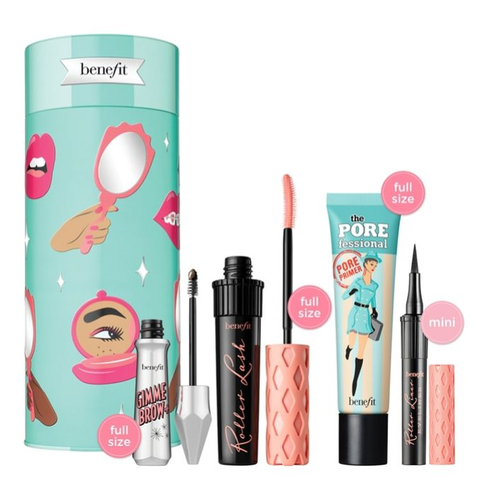 Benefit 'Party Curl' Value Set
