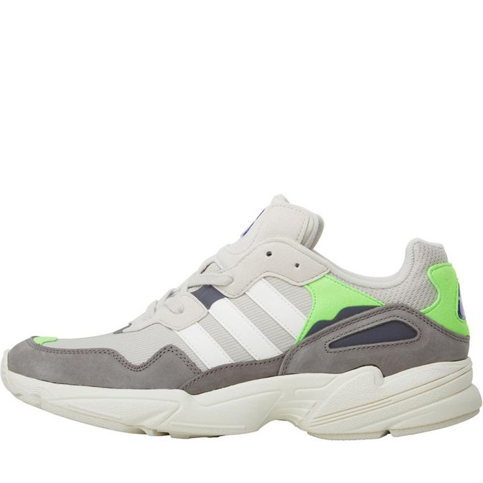 *SAVE £50* Adidas Originals Mens Yung-96 Trainers Sizes 7 > 10