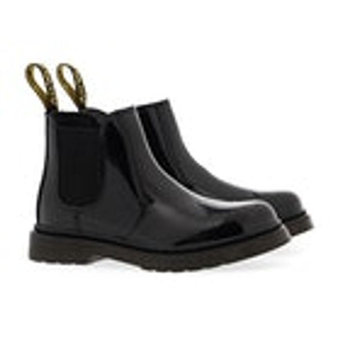 DR MARTENS 2976 KID'S BOOTS Reduced