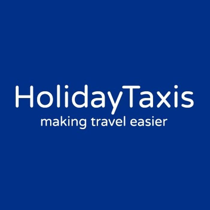 Get 20% off Holiday Taxis