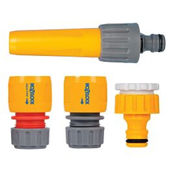 Hozelock Starter Set - Only £4.99!