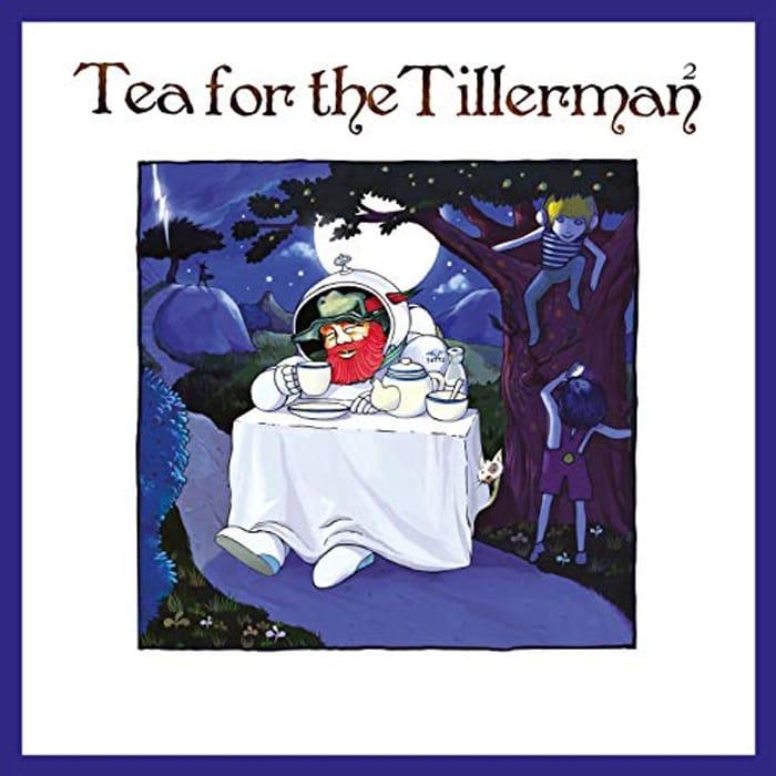 Tea for the Tillerman 2 - Yusuf/Cat Stevens - CD - Brand New at Amazon
