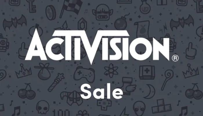 Activision Humble Bundle Sale