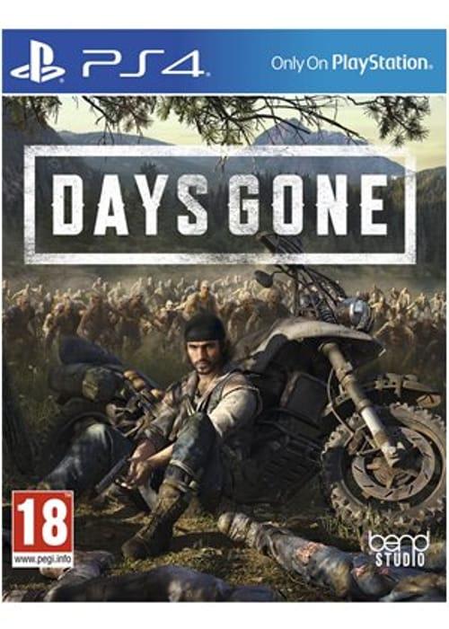 PS4 Days Gone £13.99 at Base