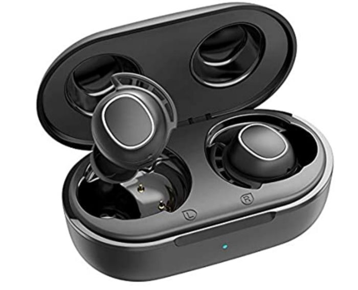 Mpow M30 Bluetooth Earphones IPX8 £19.99 Delivered