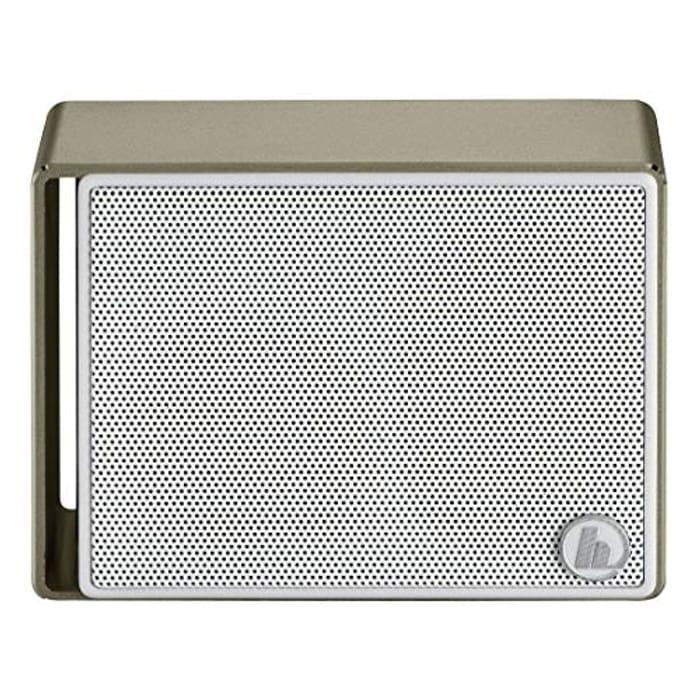 Pocket Bluetooth Loudspeaker