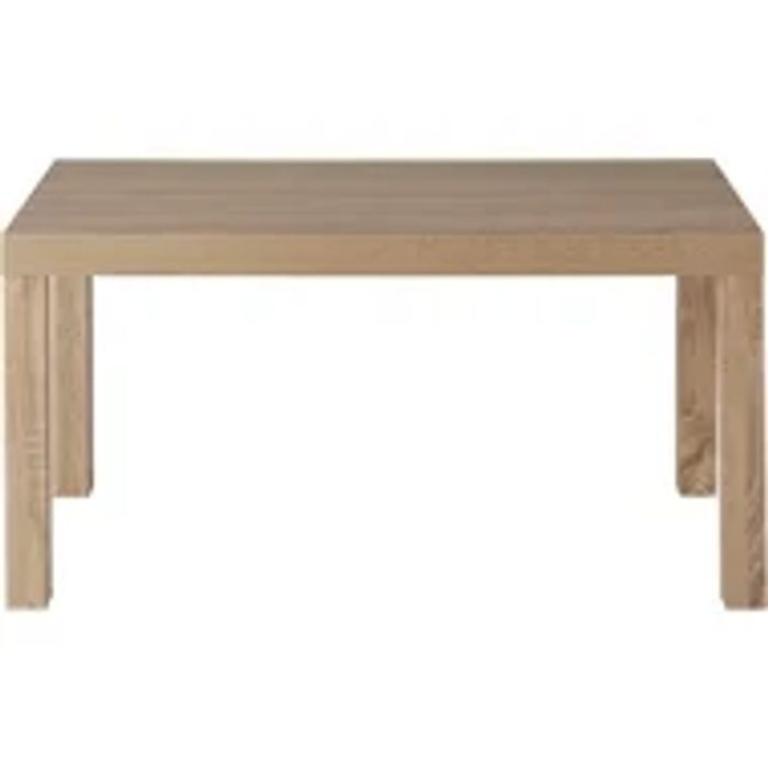 Montgomery Coffee Table - Oak - Available in store only