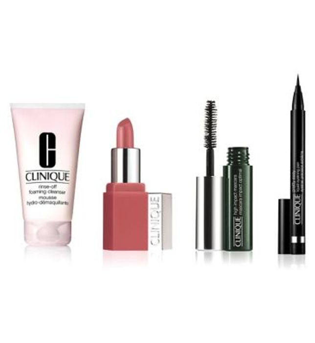 *HALF PRICE* Clinique Pretty Essentials