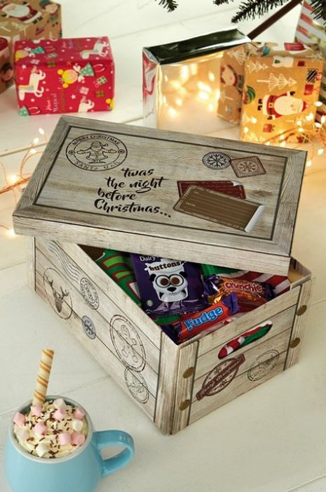 Christmas Eve Box - Only £4.99!