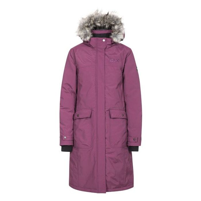 Munros Women's Dlx Waterproof down Jacket - Only £74.99!