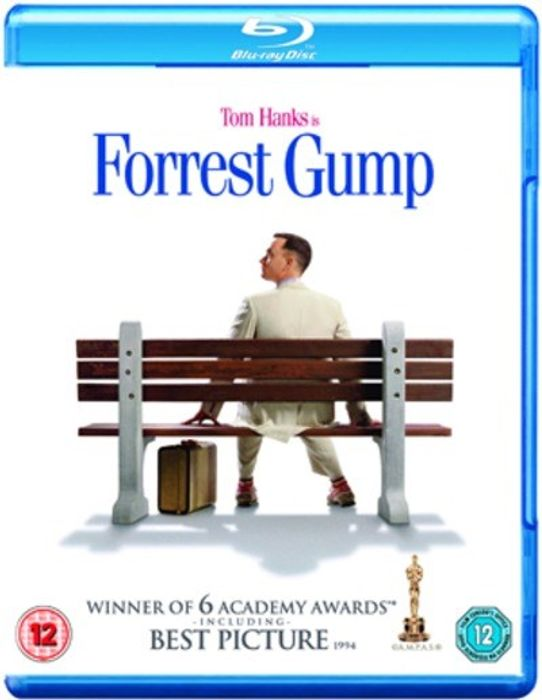 Forrest Gump [Blu-Ray] - Only £4!