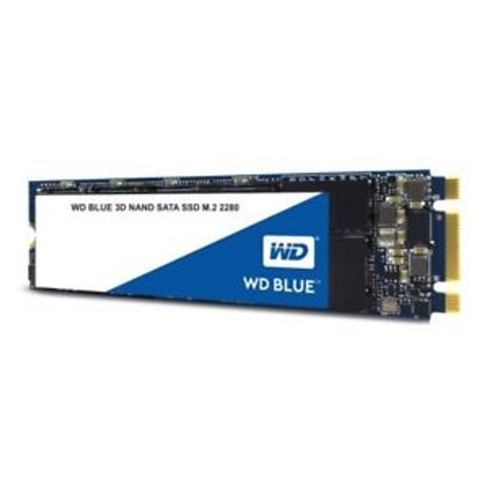 WD Blue 2TB 3D NAND SSD M.2 2280 - Using Code - POPUPSEPT20