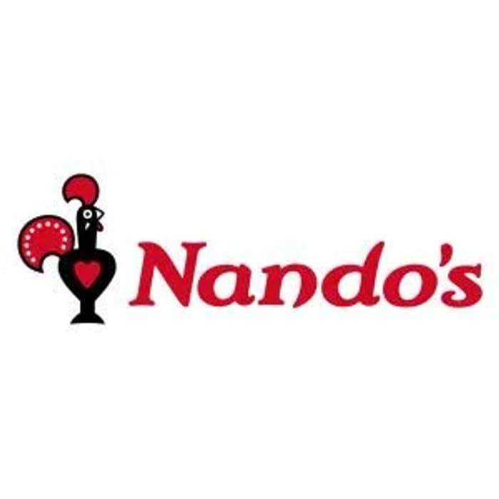 Free Delivery at Nandos!!