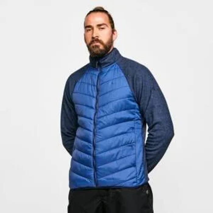Men's Craghoppers 'Alef' Hybrid Jacket@outdoors