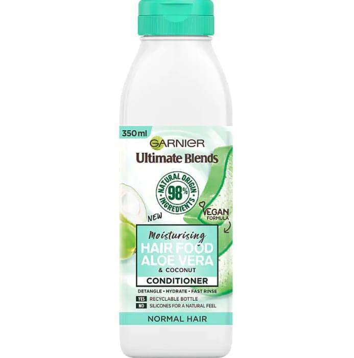 Garnier Ultimate Blends HairFood Aloe Vera Conditioner 350m