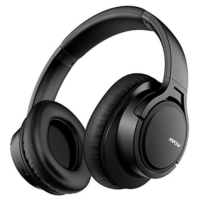 Mpow H7 Wireless Headphones over Ear - Only £13.99!