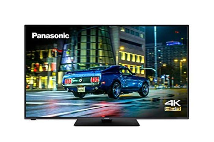 CHEAP! Panasonic TX-55HX580BZ 55 Inch 4K Ultra HD Multi HDR LED LCD Smart TV