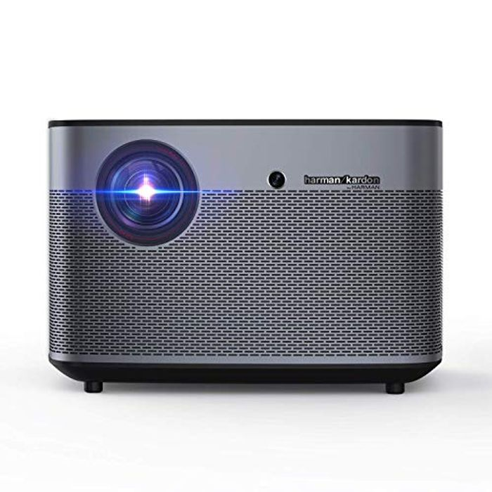 XGIMI H2 Video Projector 1350 Lumens ANSI LED 1080p