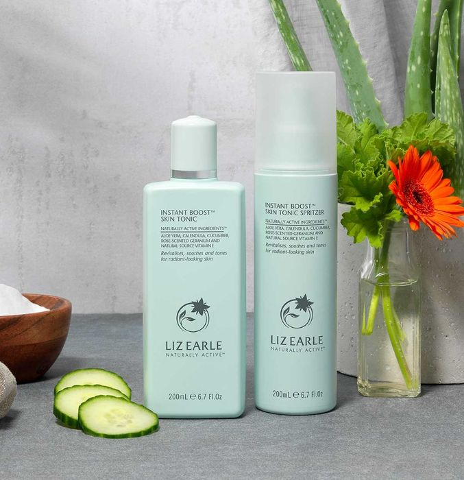 Liz Earle Flash Sale: 20% Off EVERYTHING + Free Delivery!