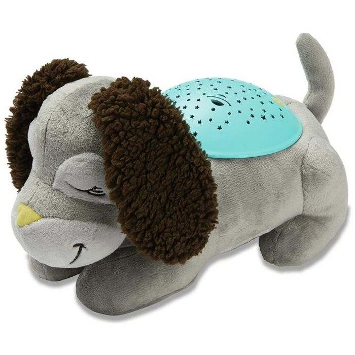 Summer Infant Slumber Buddies Deluxe Puppy Nightlight