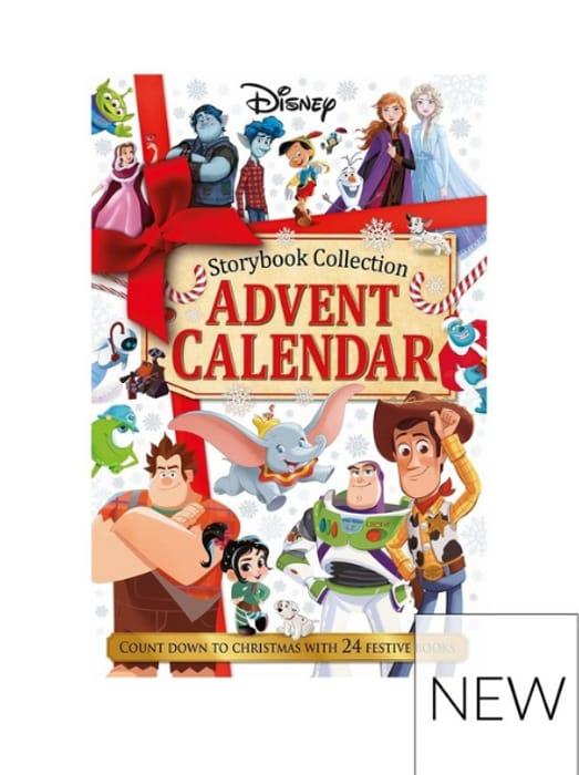 Disney Advent Calender - Only £17.79!