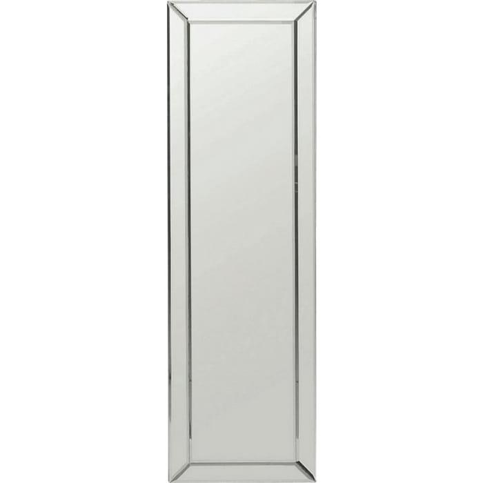 Argos Home Blanche Bevelled Glass Mirror