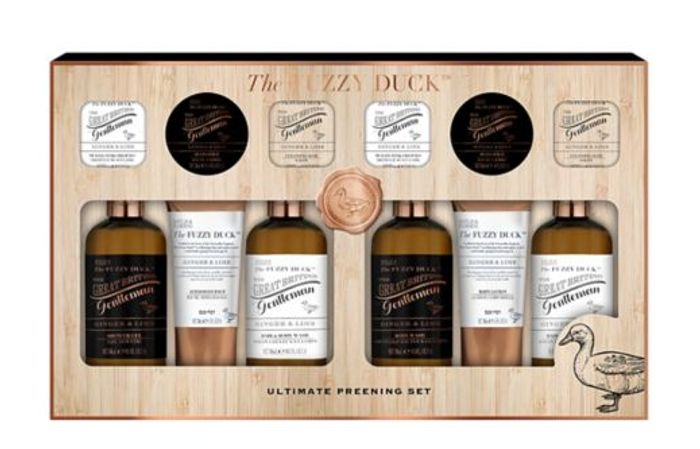 Baylis & Harding the Fuzzy Duck Men's Grooming Set - Only £12.5!