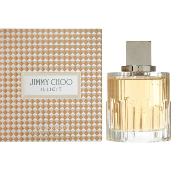 JIMMY CHOO Illicit EDP Spray 100ml
