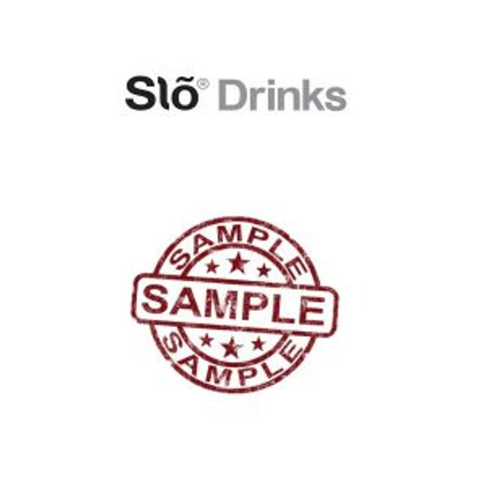 Free Sample Drink for Dysphagia (Swallowing Difficulties)