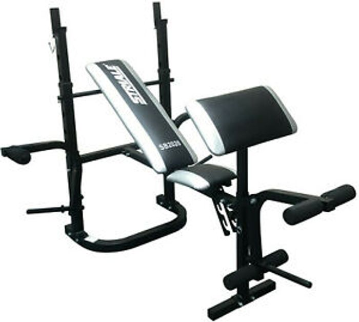 Fit4home TF-WB1048 Striale Weight Bench