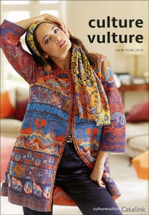 Free Culture Vulture Catalogue