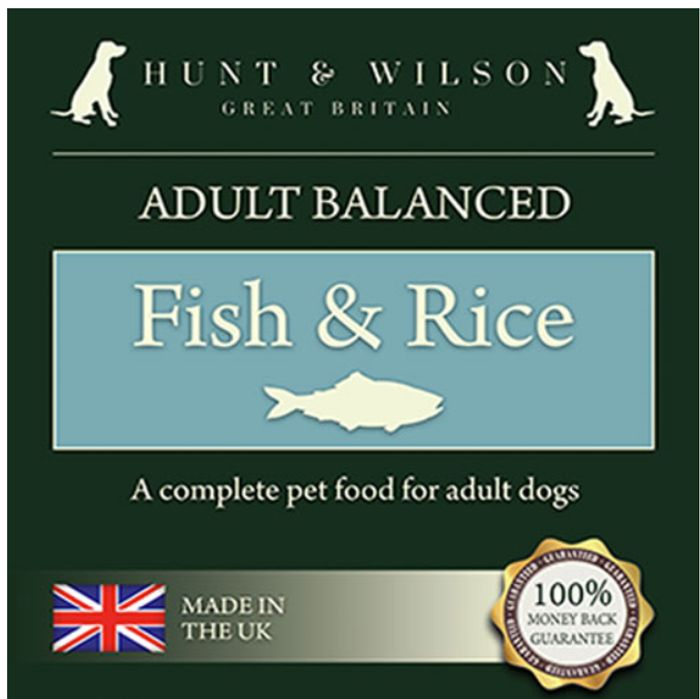 Choice Of Free Dog Food Samples *Just Pay P&P - Refunded If You Go On To Buy