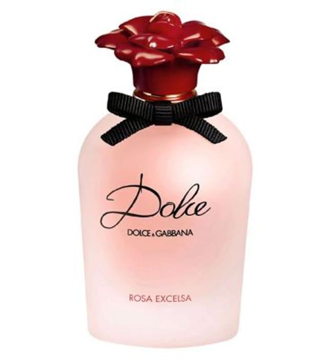 Dolce & Gabbana Dolce Rosa Excelsa Eau De Parfum - Only £25.5!