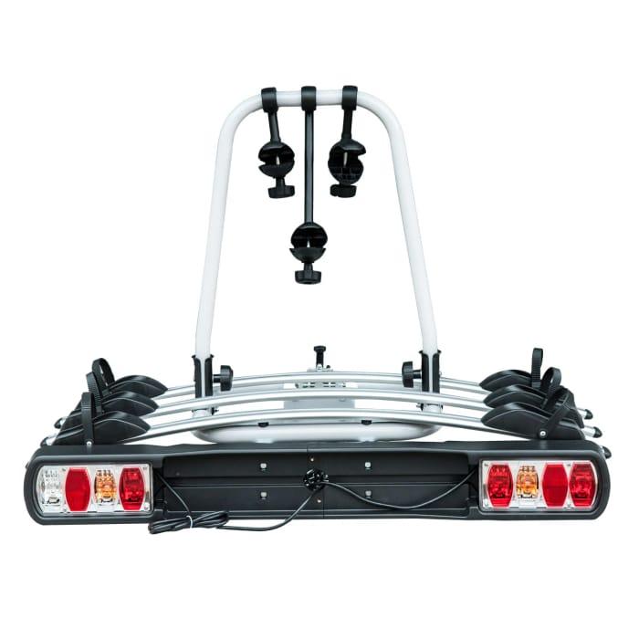 *SAVE £125* HOMCOM Bicycle Carrier Rear Rack