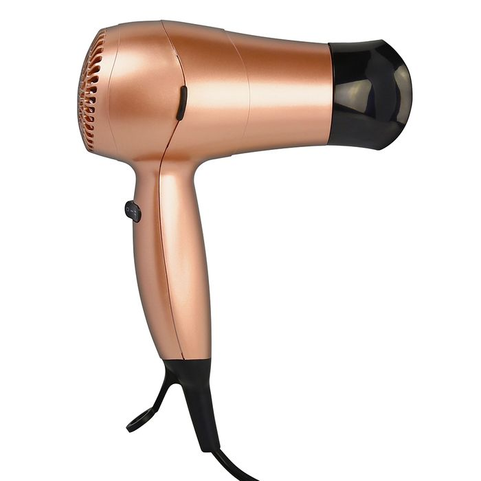 Lumiere Compact Hairdryer Rose Gold Finish