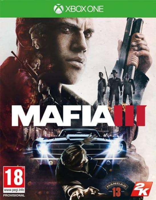 Mafia III (Xbox One) - Only £3.95!