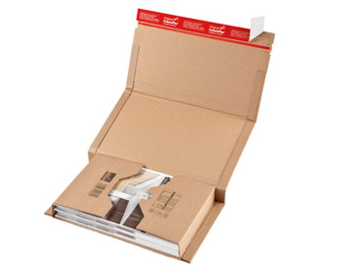 Free Samples on Boxes, Labels, Envelopes and More