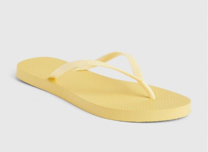 GAP - Rubber Flip-Flops - Only £1.99!