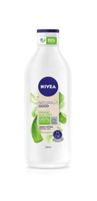 Nivea Body Lotion Is The Latest Product Test *2,749,514 Members To Date