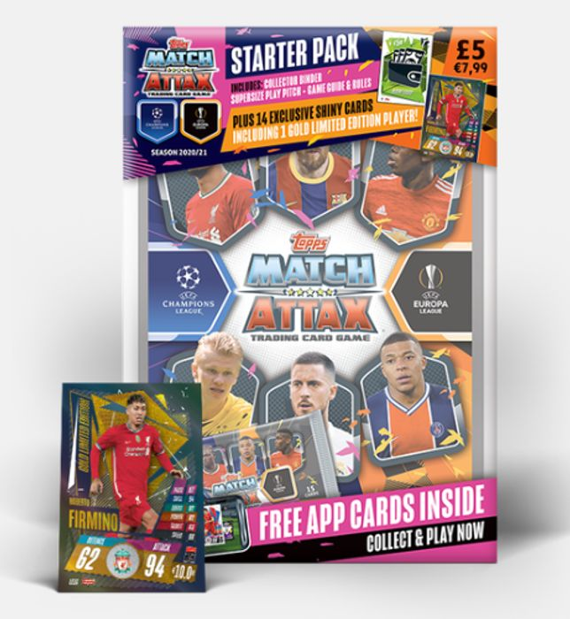 Free Football Playing Cards Starter Pack *ADD CODE - 'Free-Starter-Pack'