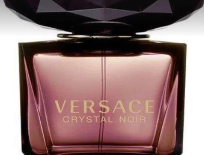 VERSACE Crystal Noir Eau De Toilette for Her 90ml