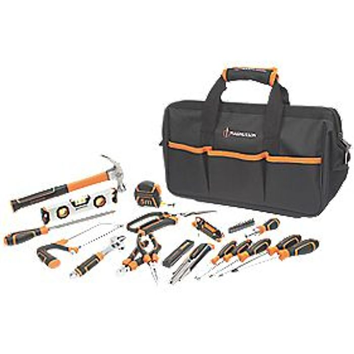 Magnusson Tool Kit 40 Piece Set
