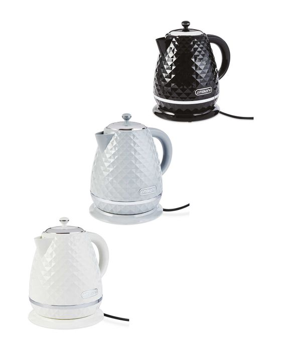 ON SALE from SUN 4 OCT Ambiano Rapid Boil Textured Kettle