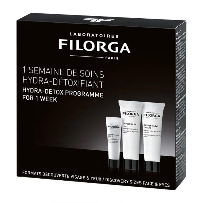 CHEAP! FILORGA Glow Perfect Skin Effect 1 Week Programme