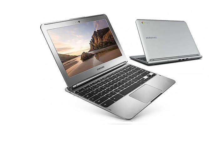 Cheap Samsung Laptop - XE303 Chromebook Only £135!